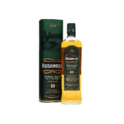 Bushmill's Single Malt 20 Years